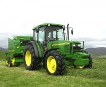 The benefits of purchasing a used farm tractor