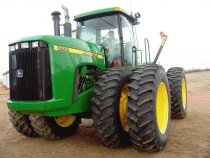 About farming tractors