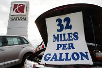 Increasing the fuel efficiency of your car