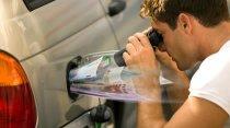 Moyens d'améliorer l'efficacité du carburant à une vieille voiture