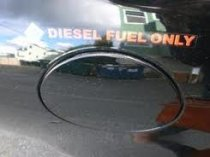 Steps to clear diesel fuel