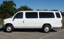 Alugar uma van one-way