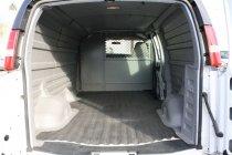 Renting a cargo van