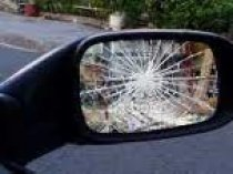 Broken side mirrors – directions how to fix them