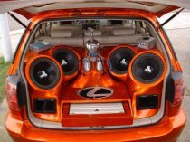 Finding a good deal on car audio