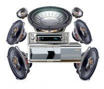 Car audio-system-add-ons