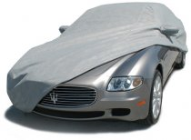 The benefits of using a protective car cover