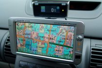 Technology and functions of cars navigation systems