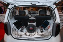 Purchasing the proper car audio system