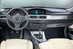 Learn to reset the Oil Service for a 320D BMW