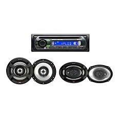 Jak najlepiej wykorzystać swój system stereo samochodu