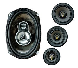 Know what new stereo speakers to buy