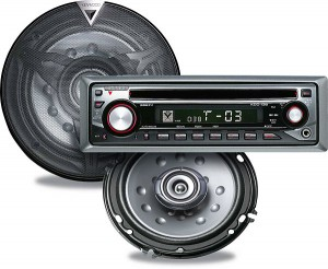Know how to recognize a bad audio system