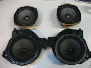 Things people do wrong when buying a car audio system