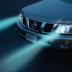 Xenon lampen of halogeenlampen voor uw auto?