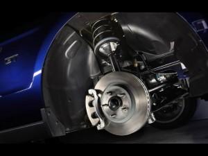 Adjust your brakes