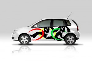 Een goede marketing beslissing: vinyl car wrapping