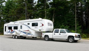 Keep your RV trailer's brakes in good shape