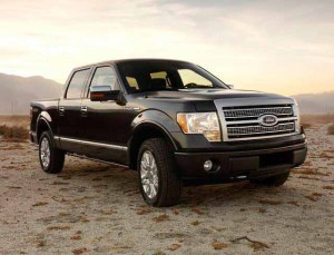 Learn to customize your Ford Truck