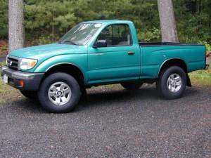 Zoek uit wat custom kit u voor uw truck