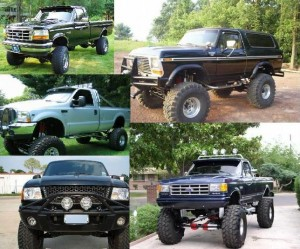 Buy cheaper trucks at auctions