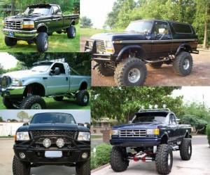 Kupuj taniej ciężarówek na aukcjach