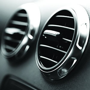 Learn to eliminate the smell from the car's air conditioning
